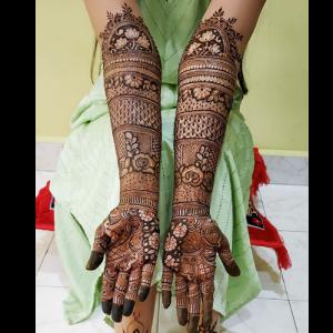 Mehndi Designer in Panchkula,