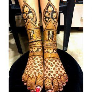 Bridal Mehndi Artist in Panchkula,